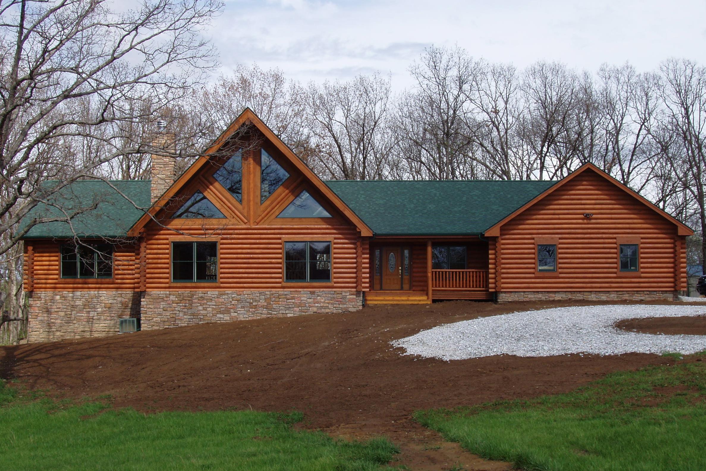 Design Built Homes   Our Custom Home Portfolio